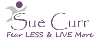 Sue Curr Logo