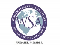 Sue Curr Womens Speakers Association